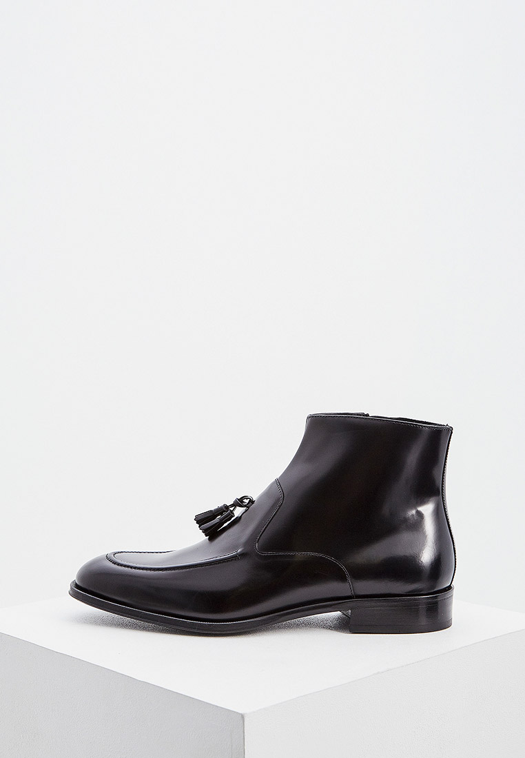 Мужские ботинки Inch2 INW9FW18MUM1R