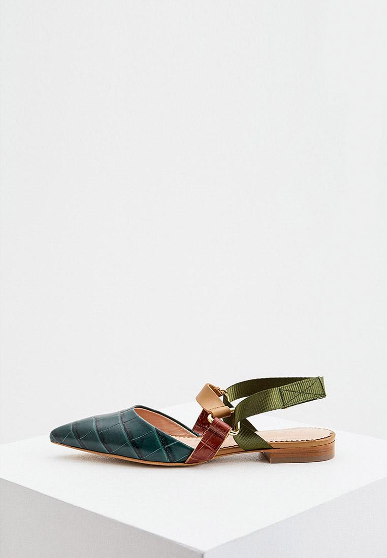 Женские туфли Inch2 8506-05