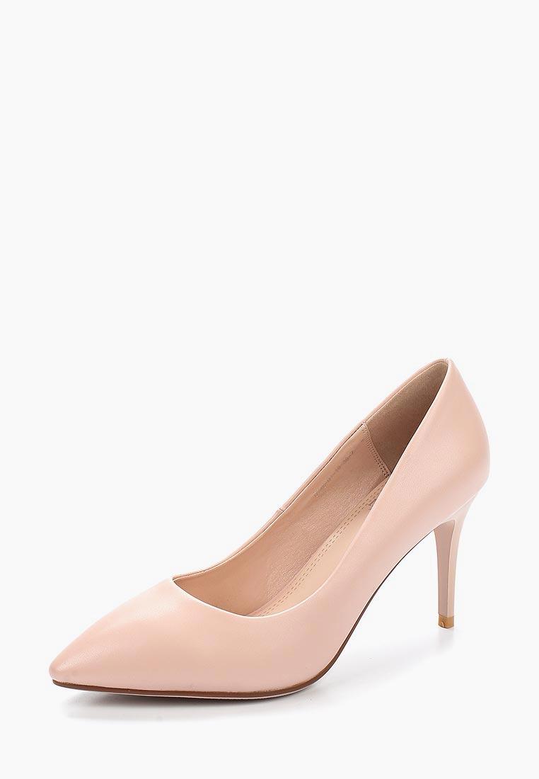 Женские туфли Inario (Инарио) 0246-01-19