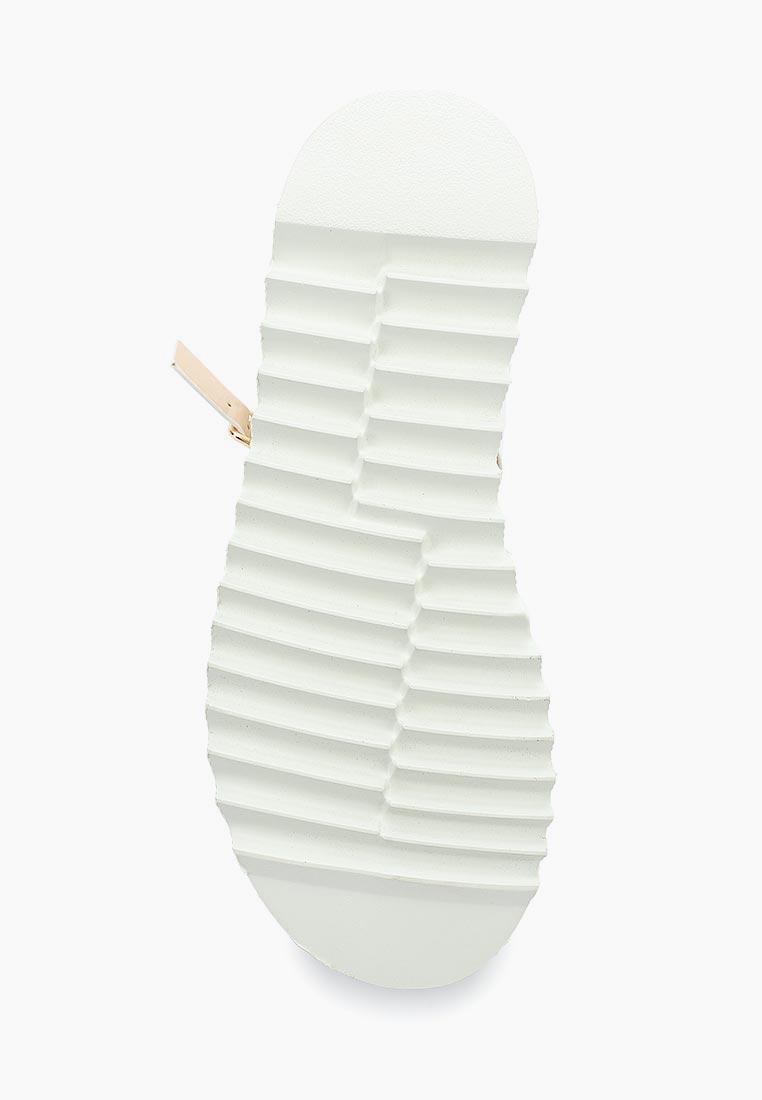 Женские босоножки Inario (Инарио) 0197-01-2: изображение 3