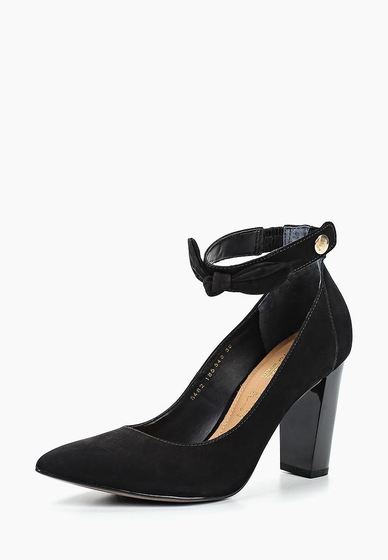 Женские туфли INDIANA 8482-185-548