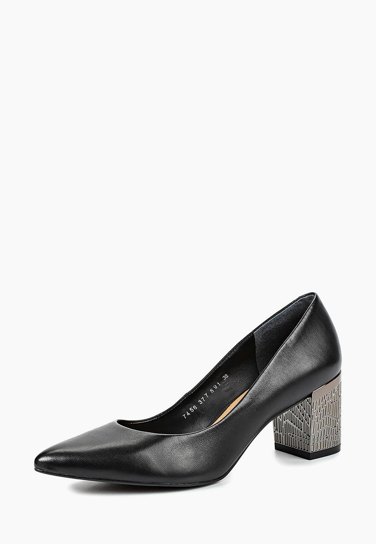 Женские туфли INDIANA 7456-377-591