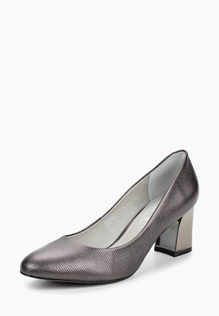 Женские туфли INDIANA 7692-401-506