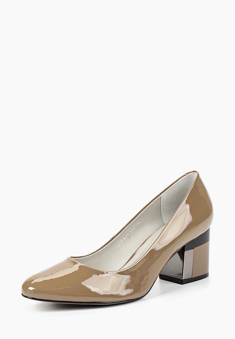 Женские туфли INDIANA 8265-450-549SOFT