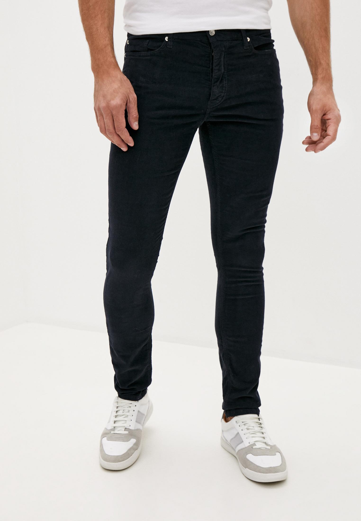 Мужские повседневные брюки IRO MM22PIOTRE