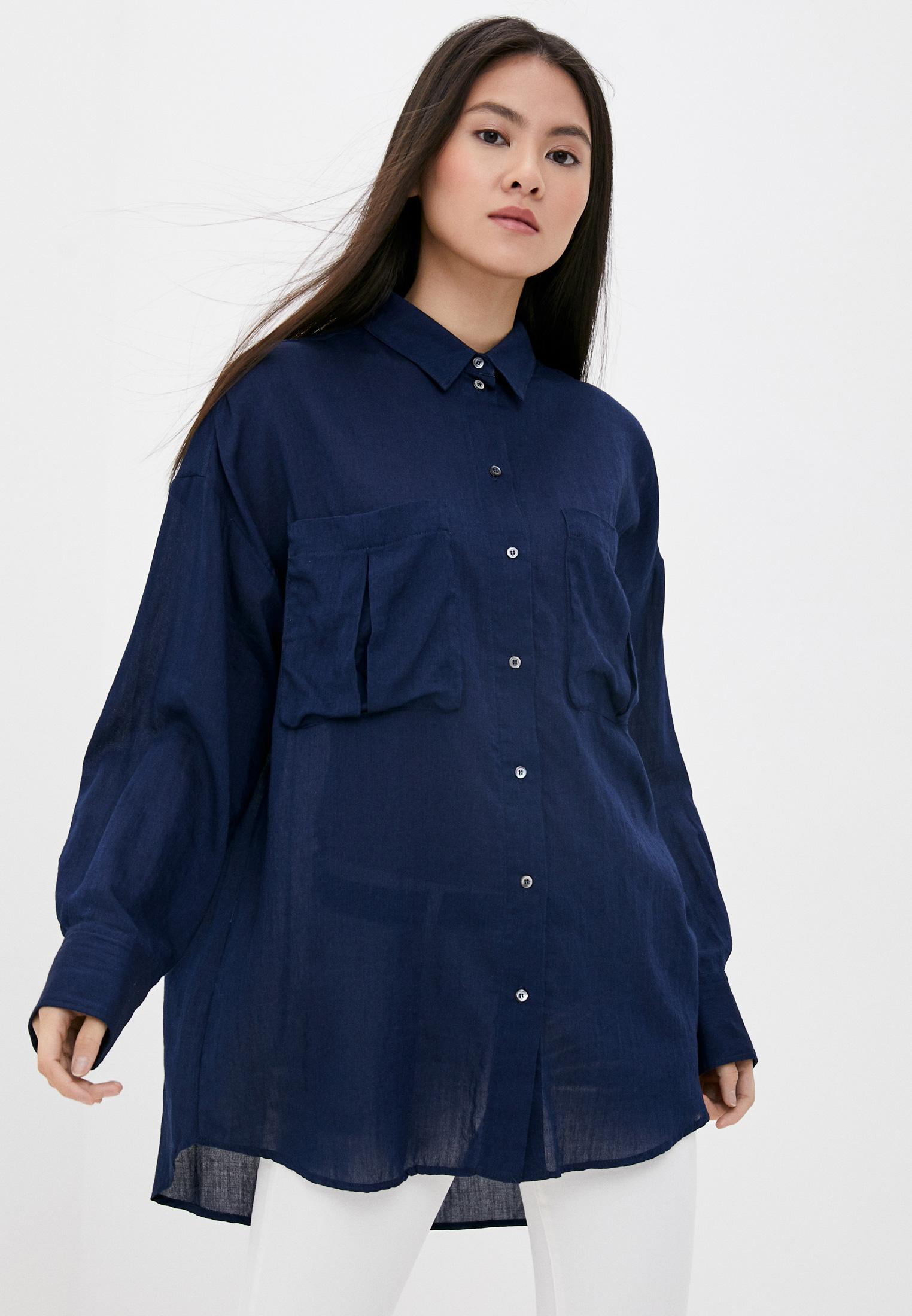Женские рубашки с длинным рукавом IRO WP18NEVIN