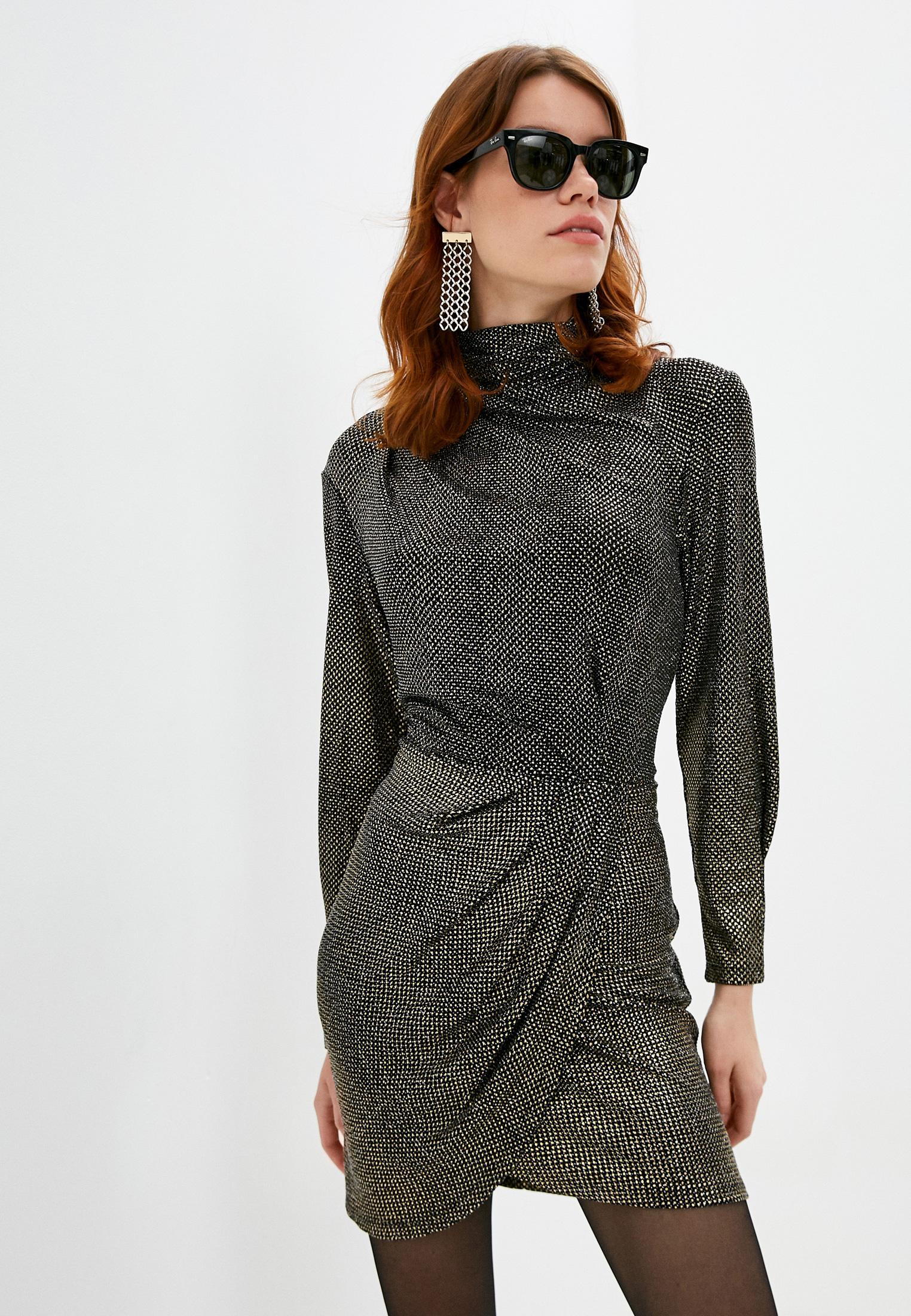 Вечернее / коктейльное платье IRO WM33RASILE