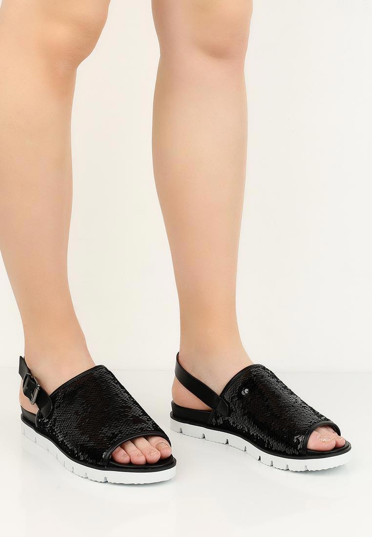 Женские сандалии Item Black L-101-X1041-1: изображение 10