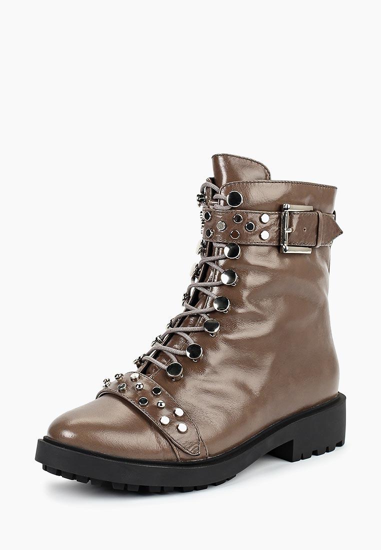 Женские ботинки Ivolga (Иволга) VG118-2165