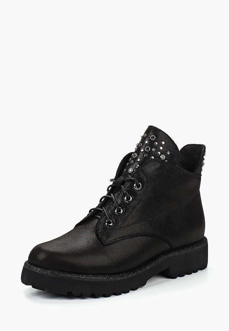 Женские ботинки Ivolga (Иволга) VG118-2562
