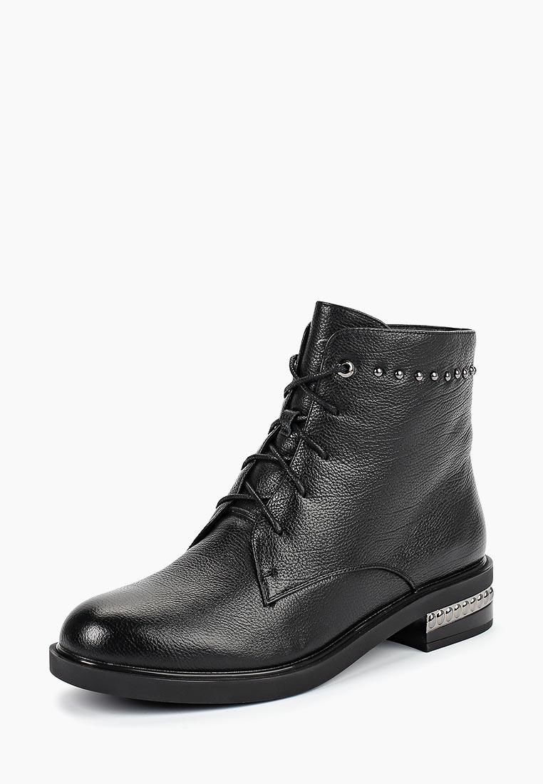 Женские ботинки Ivolga (Иволга) VG118-3250