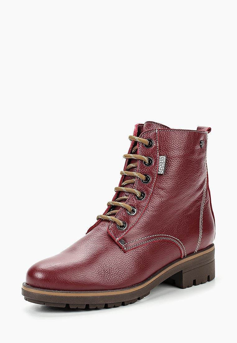 Женские ботинки Ivolga (Иволга) 118-3893
