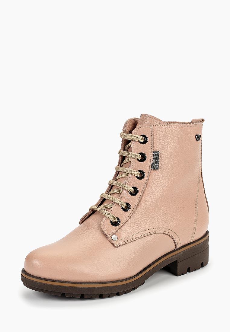 Женские ботинки Ivolga (Иволга) 118-3916