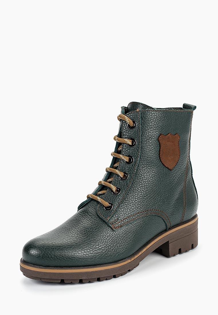 Женские ботинки Ivolga (Иволга) 118-3930