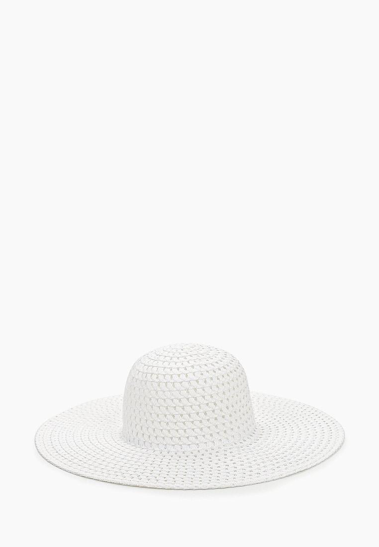 Шляпа Ivyrevel CROCHET STRAW HAT