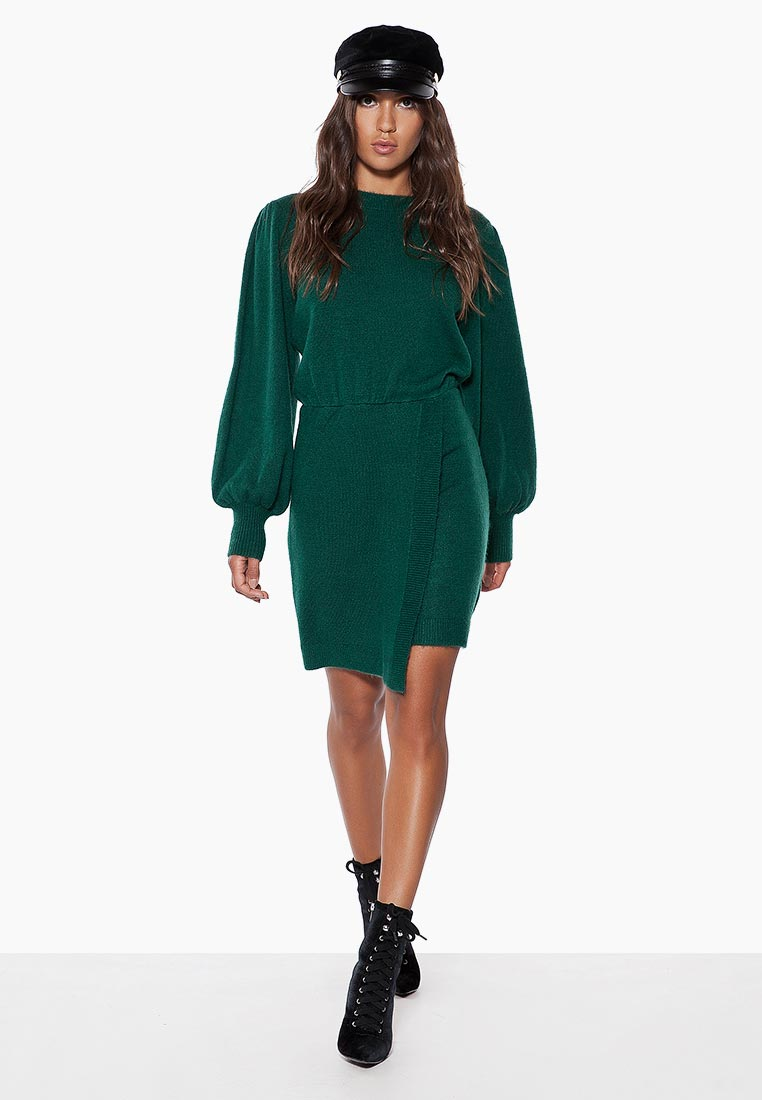 Вязаное платье Ivyrevel SOFI KNIT DRESS