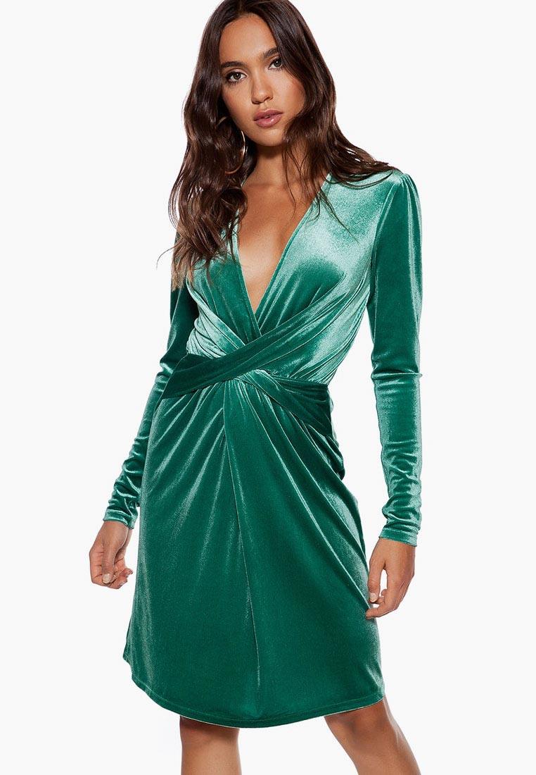 Вечернее / коктейльное платье Ivyrevel WILO DRESS