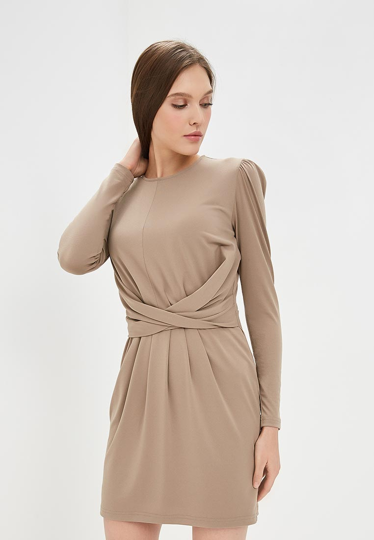 Платье Ivyrevel CROSS FRONT DRESS