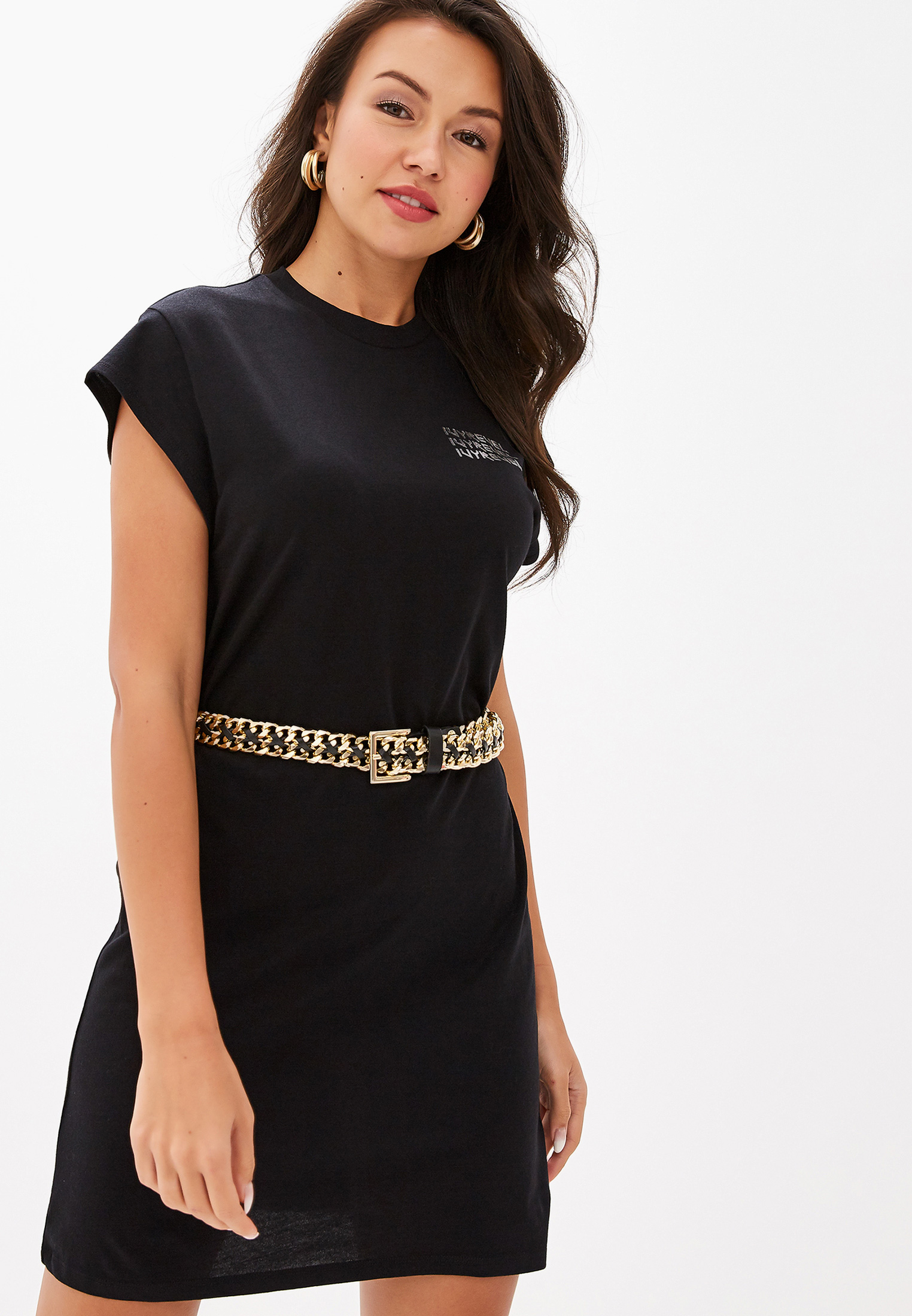 Платье Ivyrevel IVY CAPPED SLEEVE DRESS