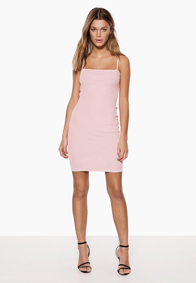 Платье Ivyrevel SQUARE NECK STRAP DRESS