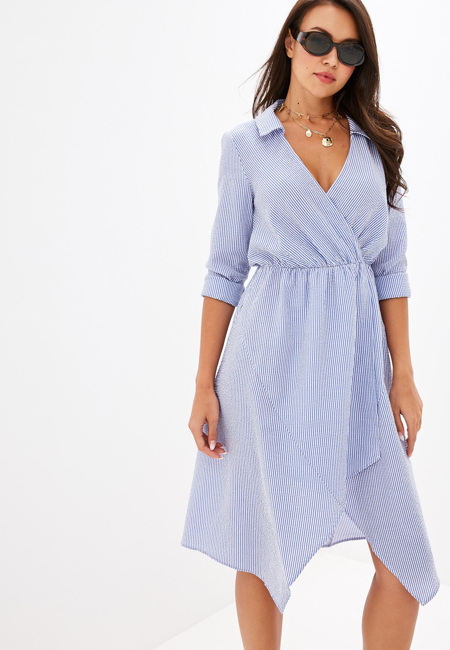Платье Ivyrevel SHIRT DRESS: изображение 1