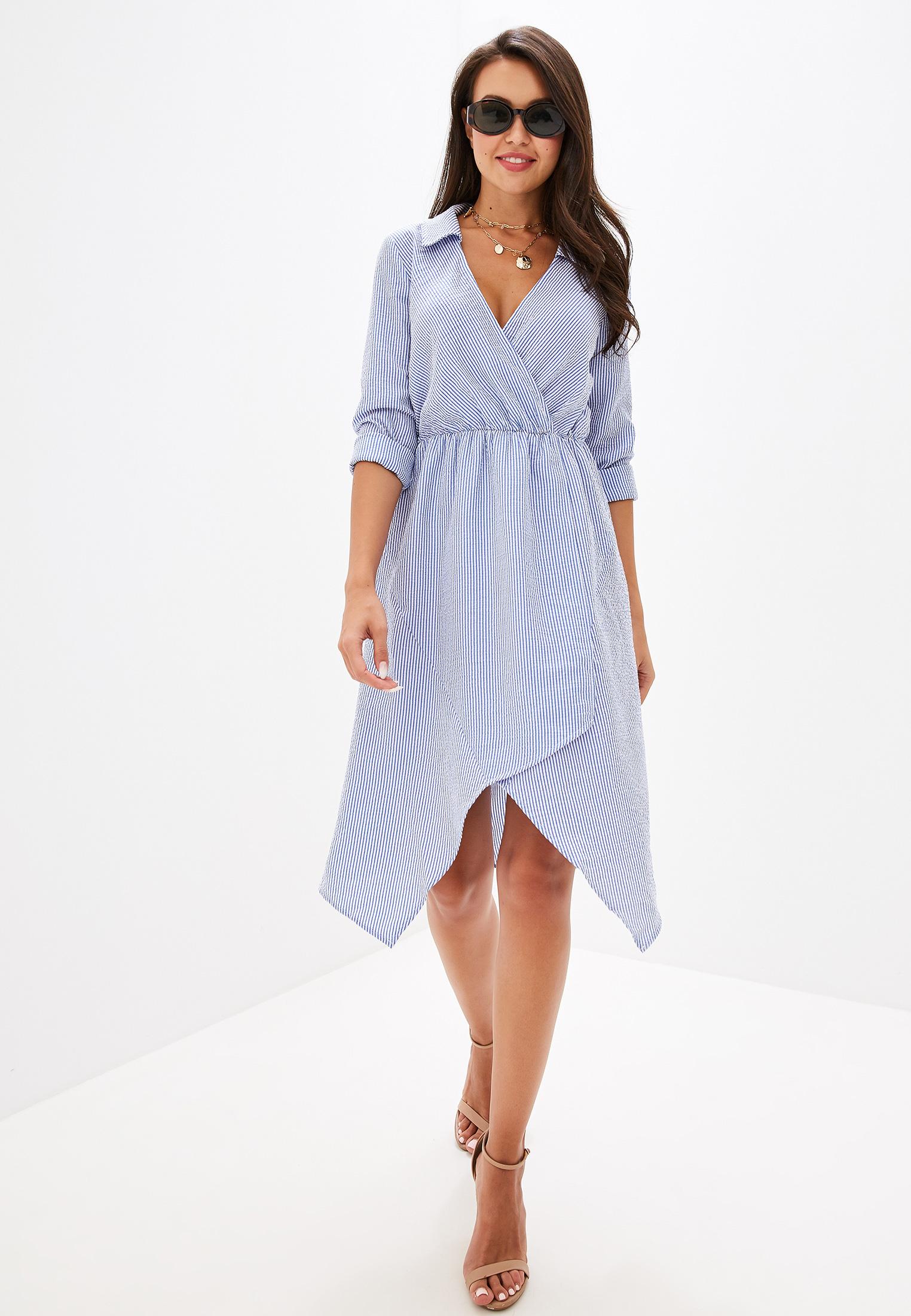 Платье Ivyrevel SHIRT DRESS: изображение 2