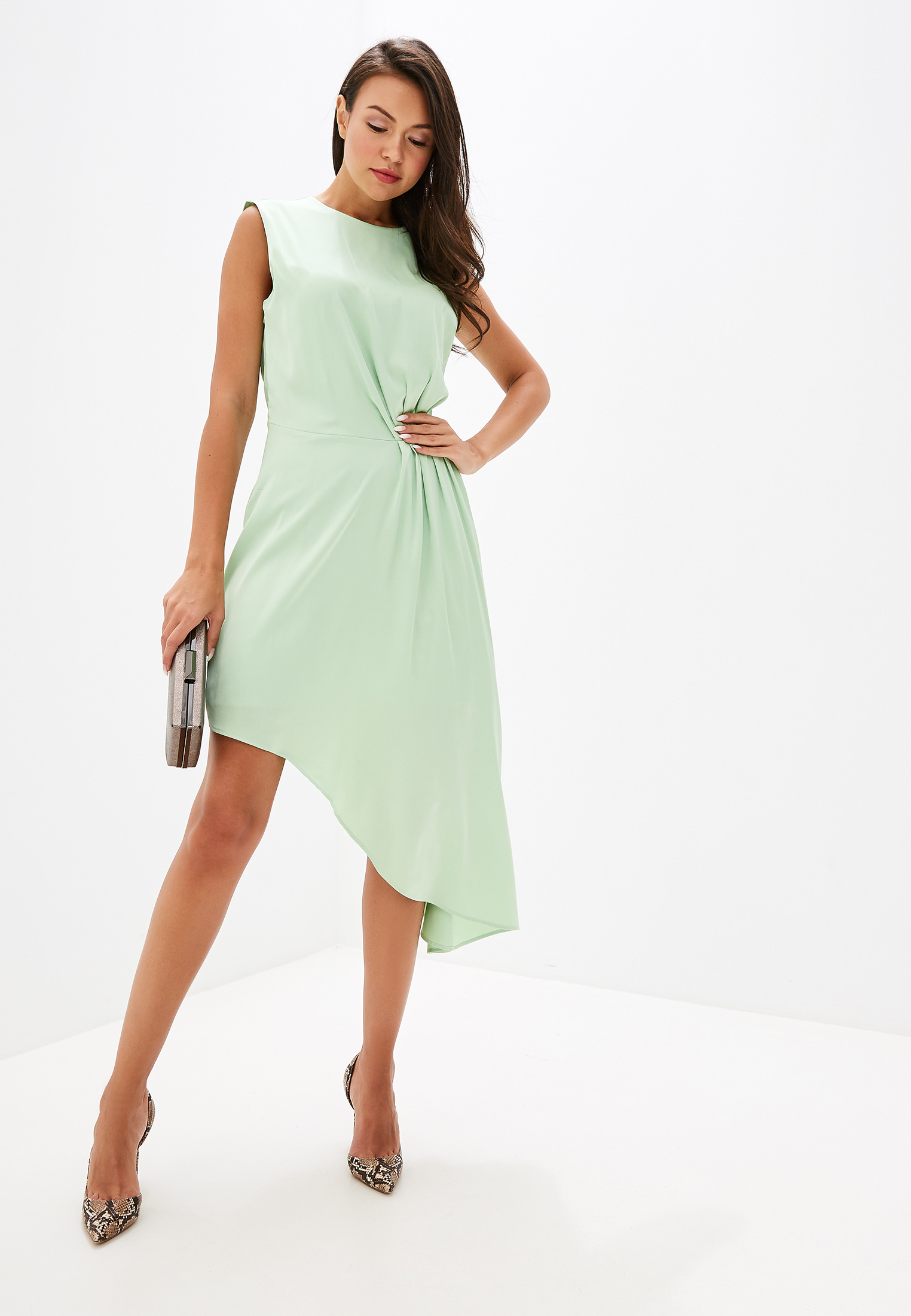 Платье Ivyrevel ASYMMETRIC DRESS