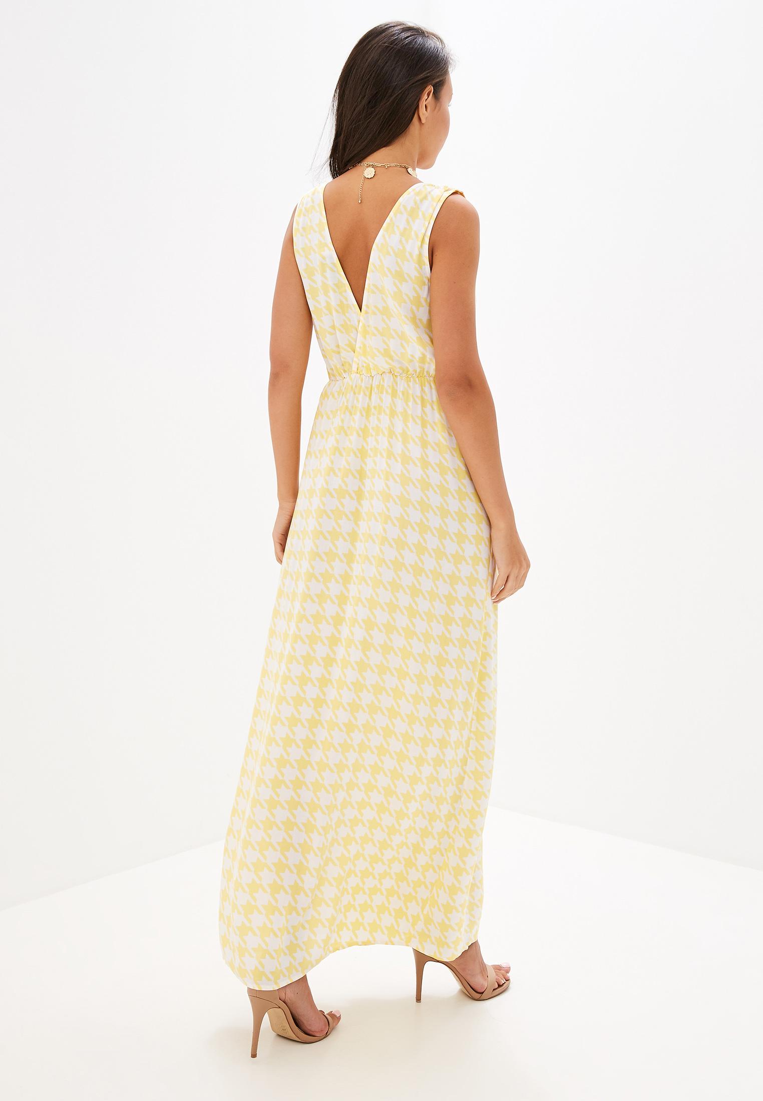 Платье Ivyrevel MAXI DRESS WITH SLIT: изображение 3