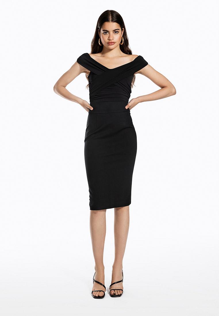 Узкая юбка Ivyrevel 396-1