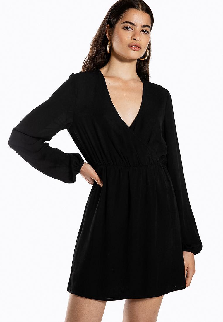 Ivyrevel BALLOON SLEEVE DRESS: изображение 1