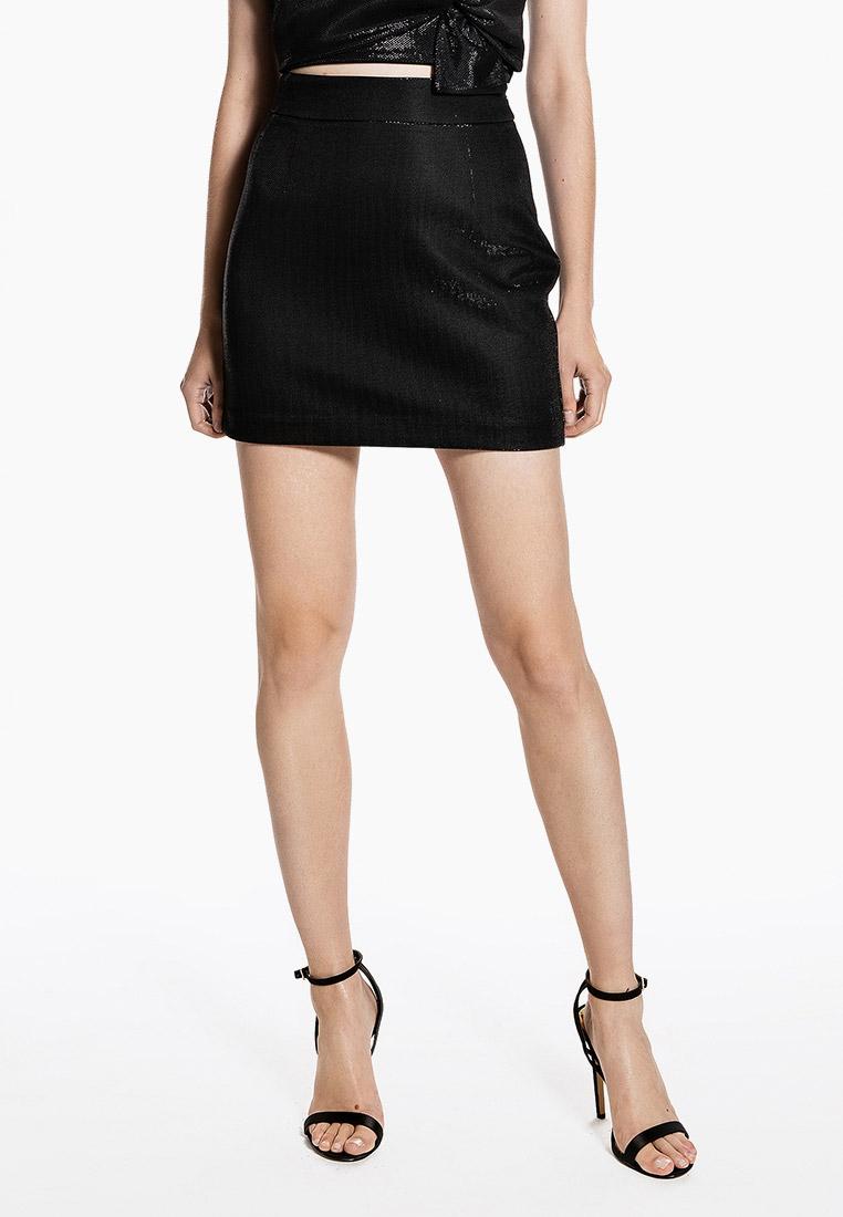 Прямая юбка Ivyrevel 457-1