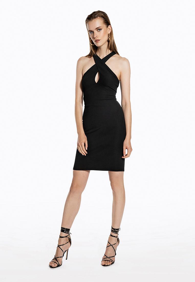 Вечернее / коктейльное платье Ivyrevel 976-1