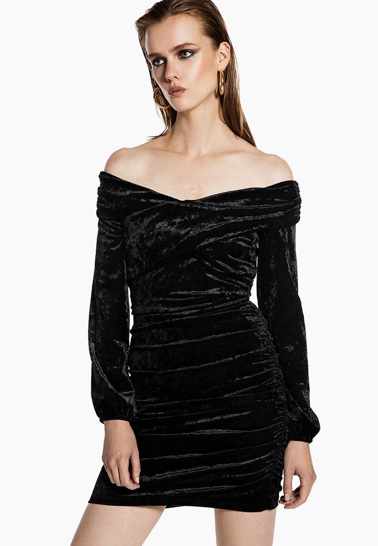 Вечернее / коктейльное платье Ivyrevel 753-1
