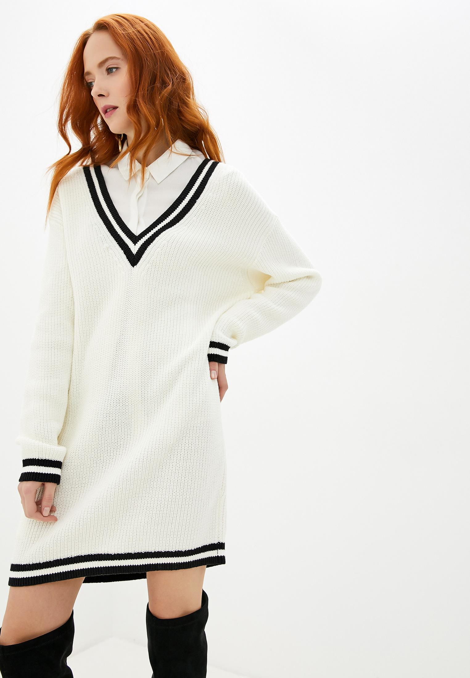 Вязаное платье Ivyrevel 761-100