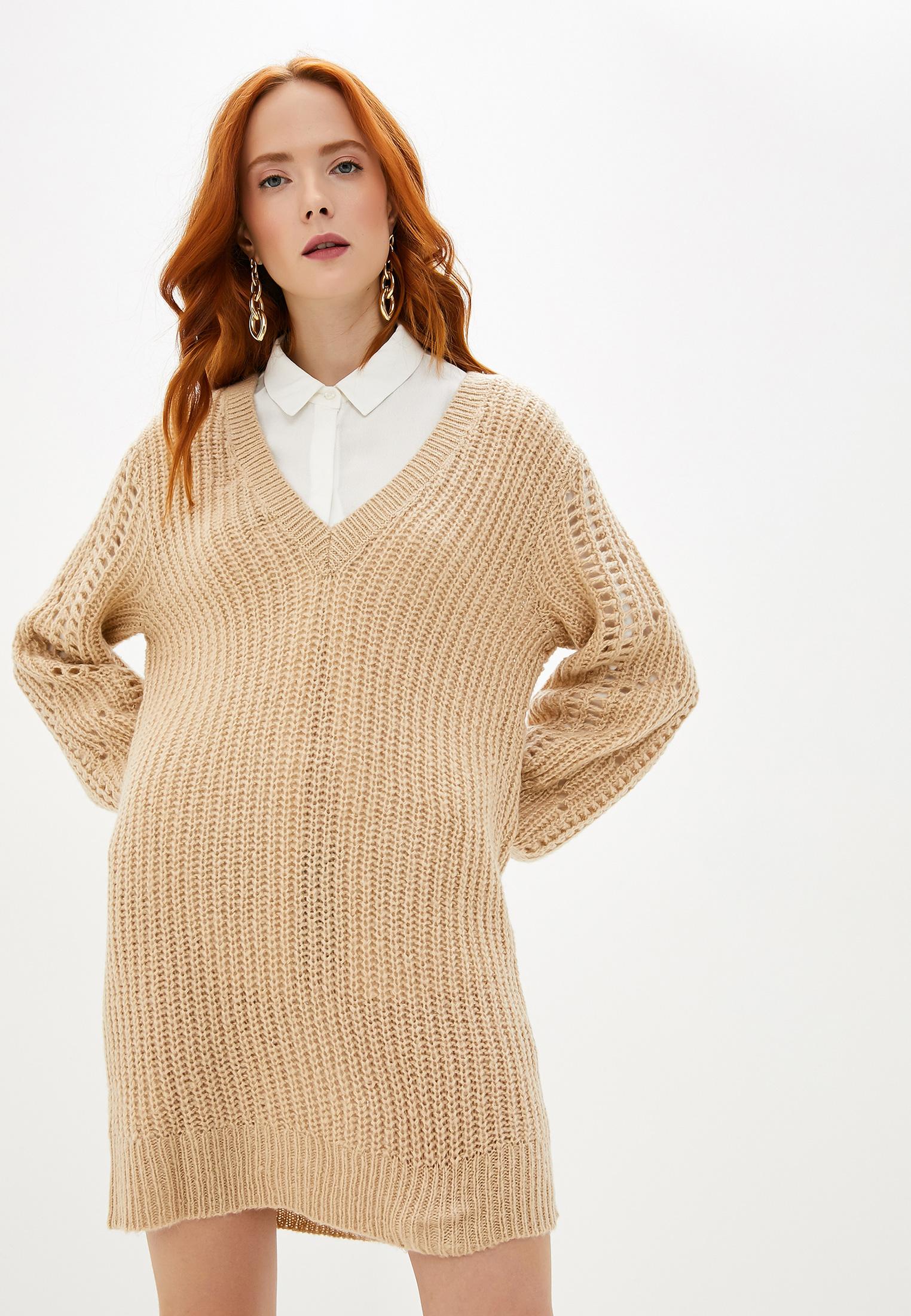 Вязаное платье Ivyrevel 393-250