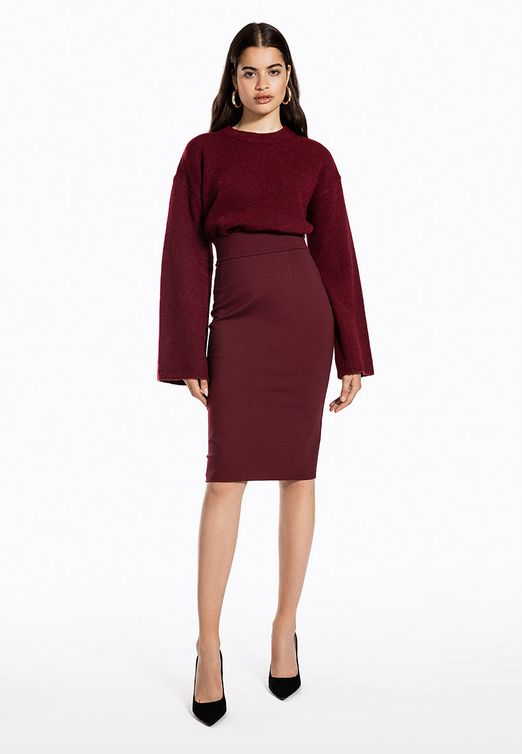 Узкая юбка Ivyrevel 396-602