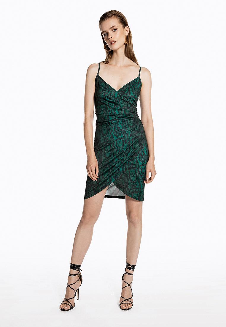Вечернее / коктейльное платье Ivyrevel 559-301
