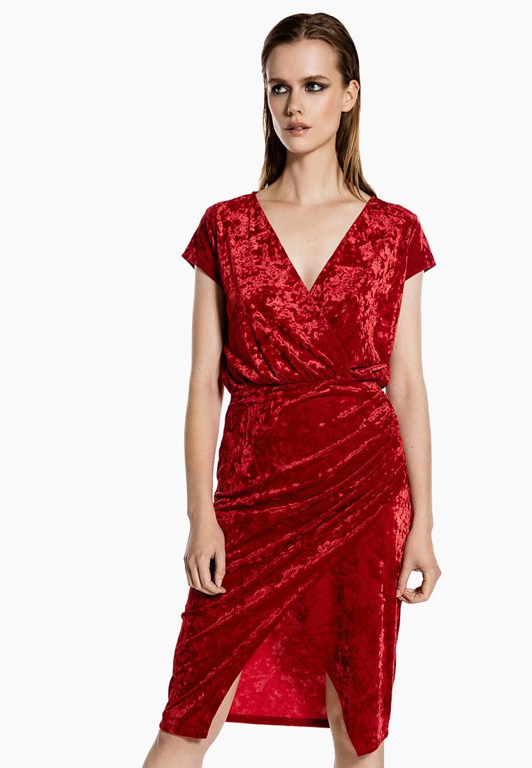 Вечернее / коктейльное платье Ivyrevel 756-600