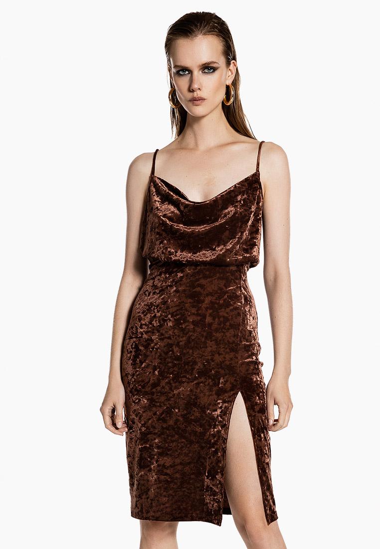 Вечернее / коктейльное платье Ivyrevel 751-200