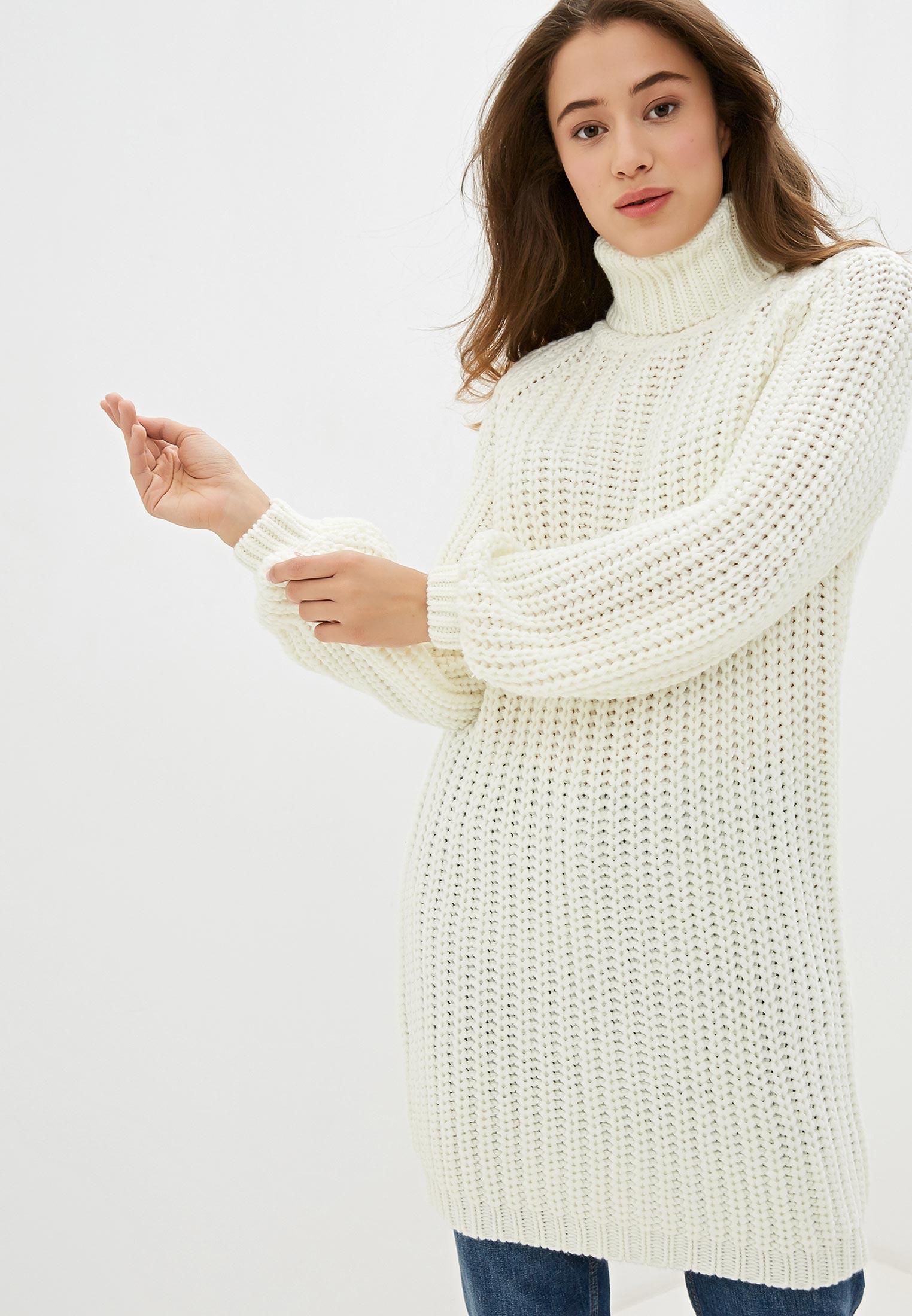 Вязаное платье Ivyrevel 458-101