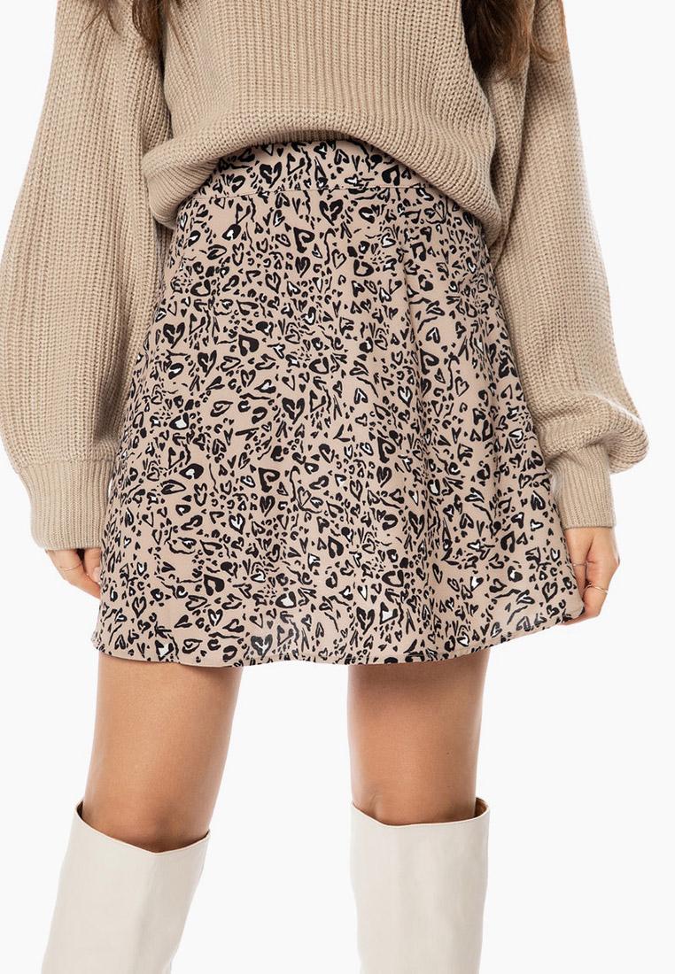 Широкая юбка Ivyrevel 890-260