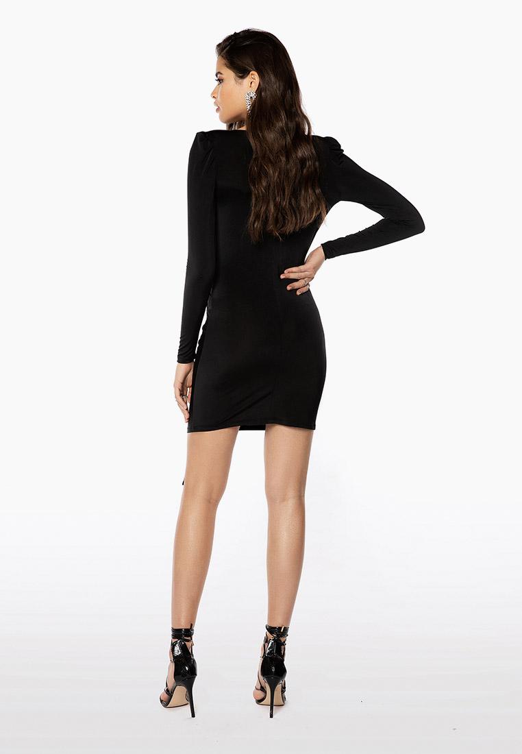 Вечернее / коктейльное платье Ivyrevel 20X11-11-129-001: изображение 3