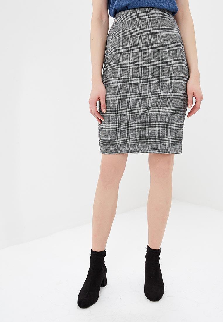 Прямая юбка Iwie 5242287