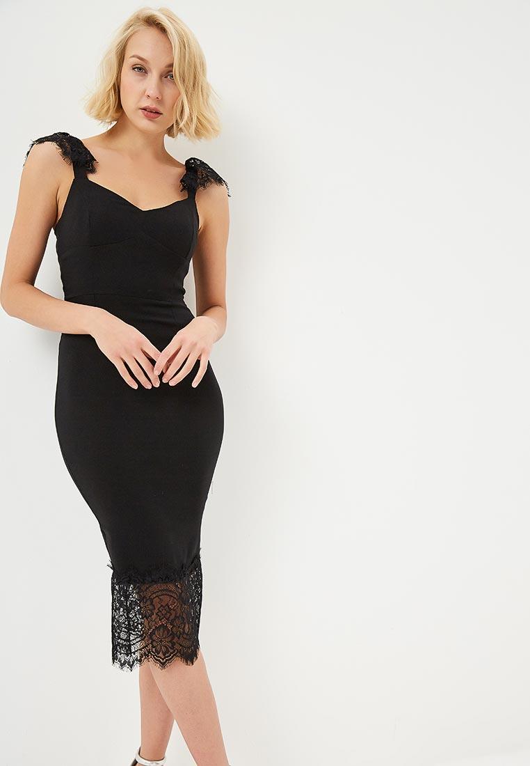 4e646222b79 Черные вечерние платья - купить стильное коктейльное платье в ...