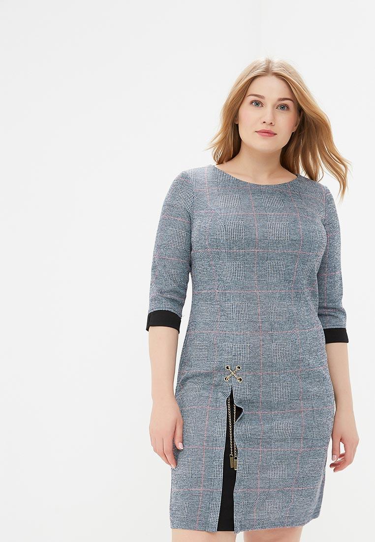 Повседневное платье Izabella И-179