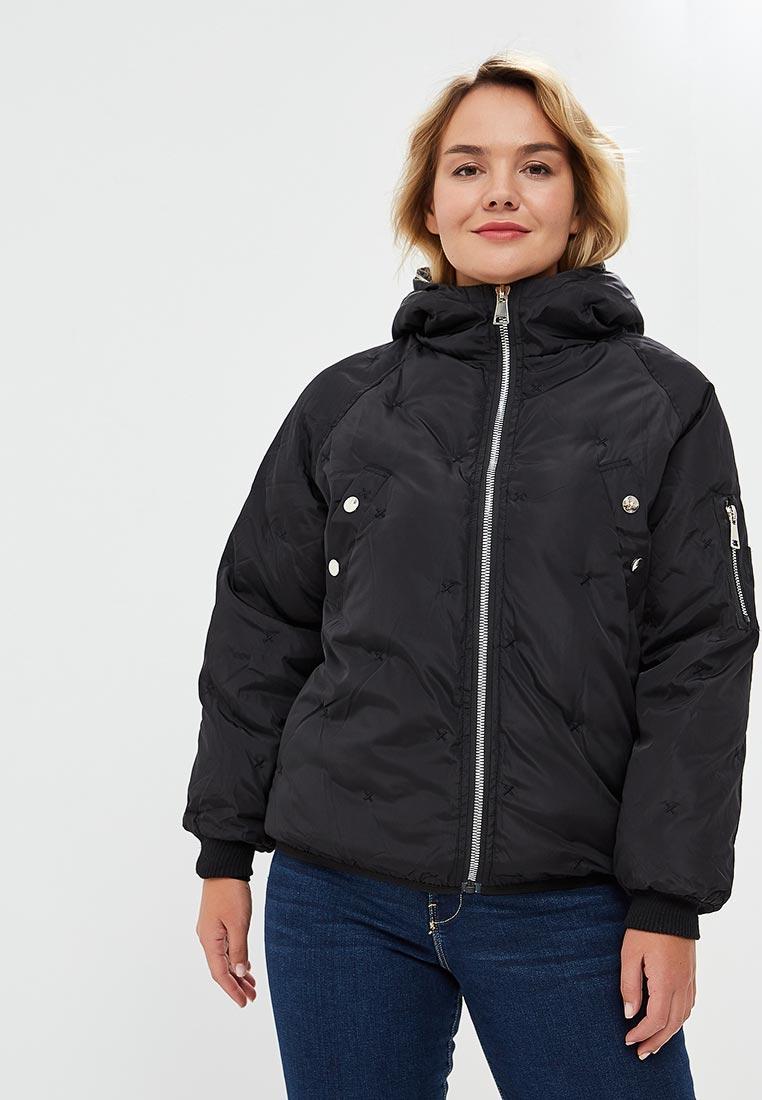 Утепленная куртка Izabella 1818