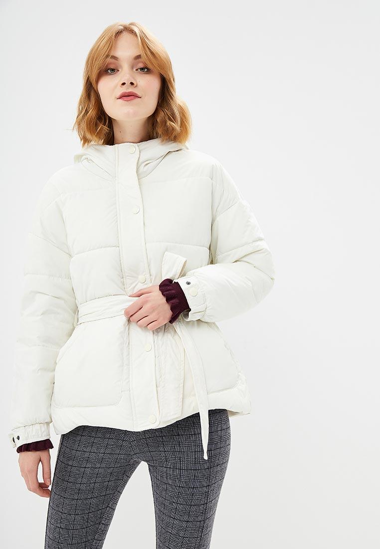 Утепленная куртка Izabella 1877