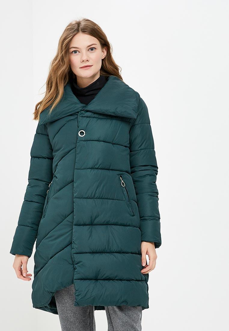 Утепленная куртка Izabella 6019