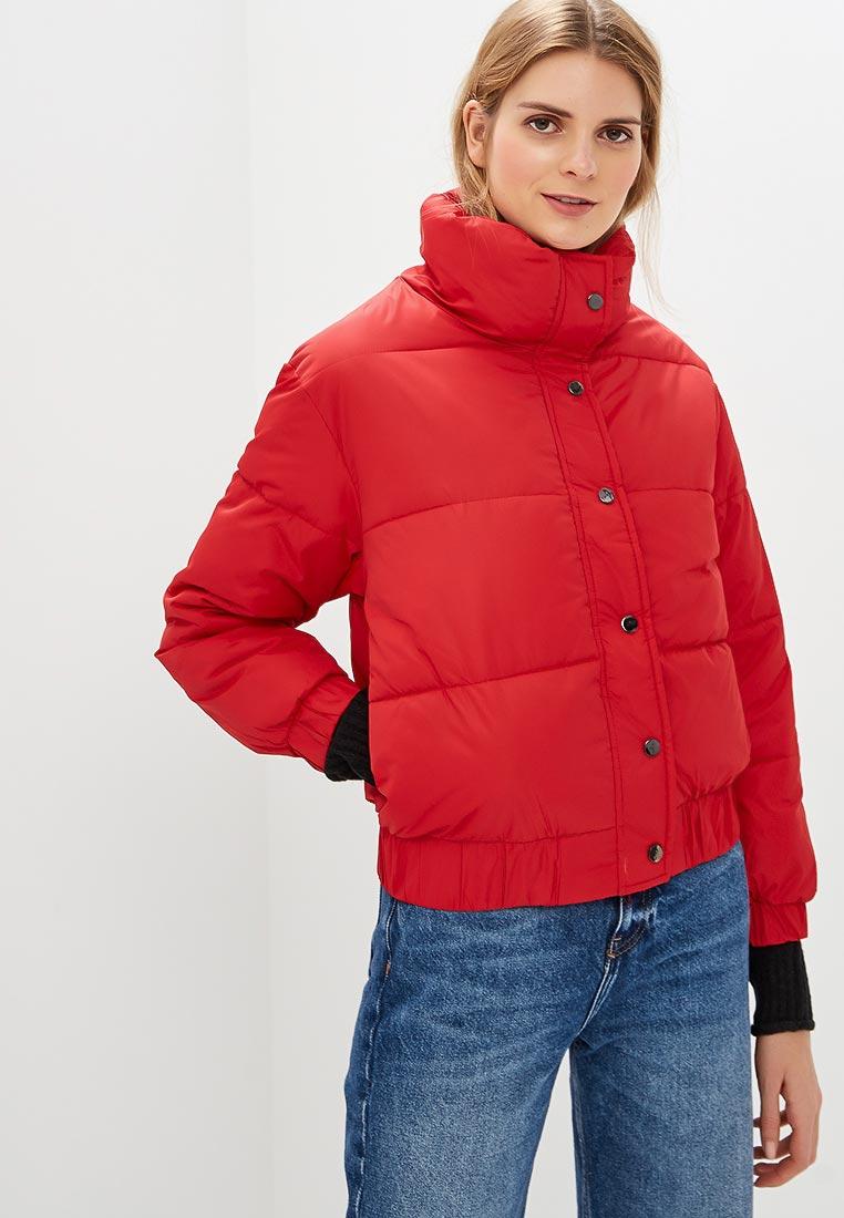 Утепленная куртка Izabella 8031