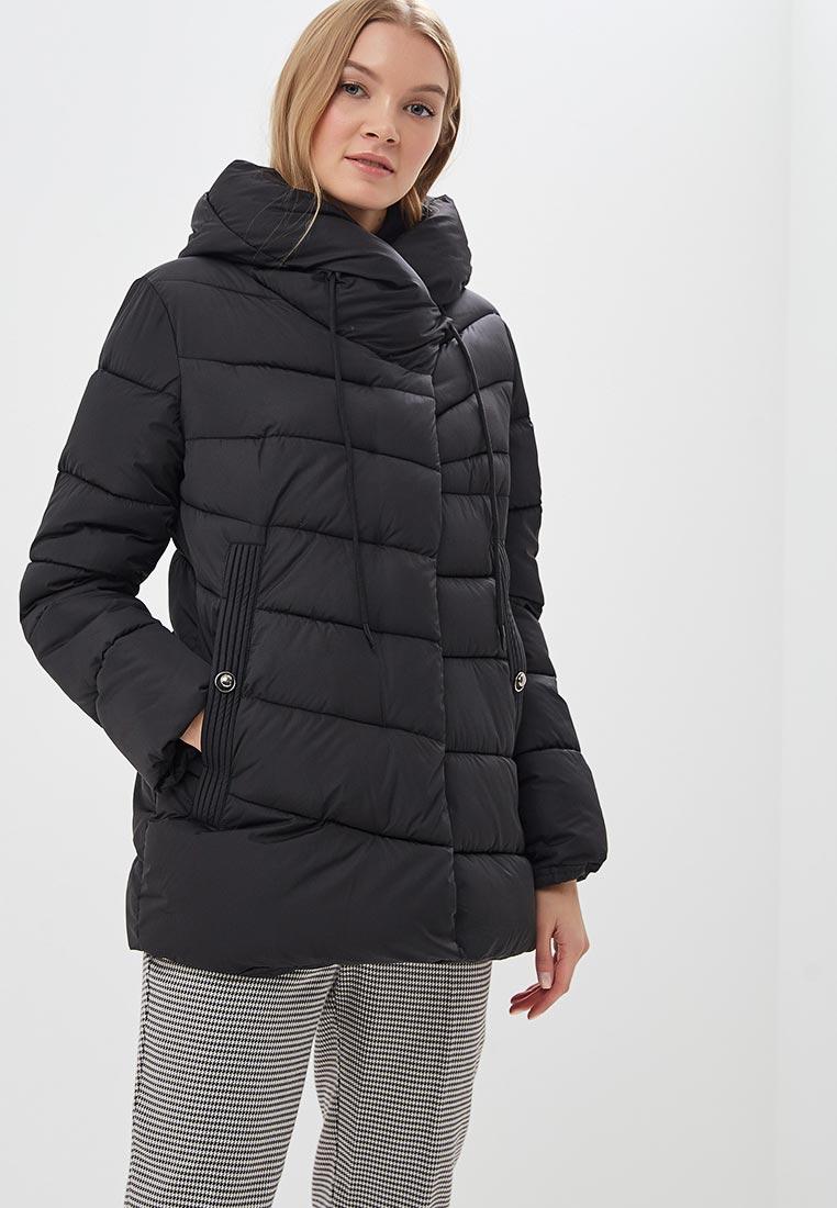 Утепленная куртка Izabella 8038